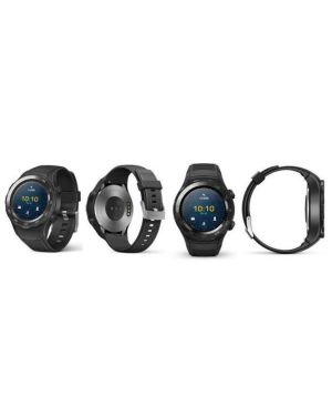 Watch 2 carbon black 55021679 by HUAWEI
