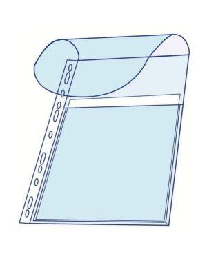 Cf10buste portaprogetti a soffietto - Soft plastic 5503E