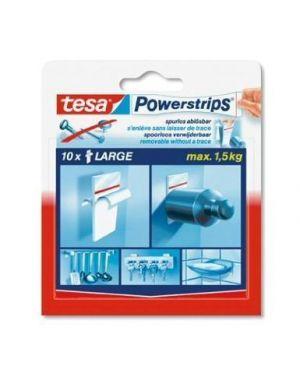 CF10STRISCE BIADESIVE POWERSTRIPS L 58060-00000-00 by Tesa