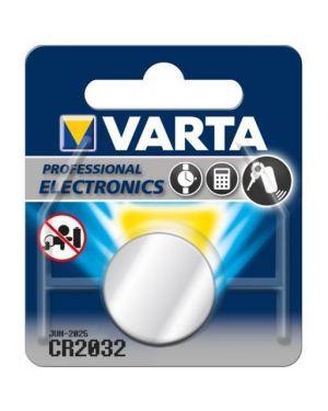 Cr 2032 conf.da 1 Varta 6032101401 4008496276882 6032101401