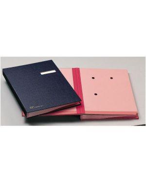 Libro firma 18 intercalari verde Fraschini 618-DV 8027032009032 618-DV