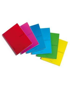 Colorclub spiralato  a5 4m Blasetti 6520 8007758265202 6520 by Blasetti