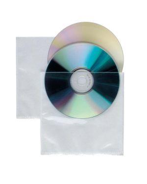 Cf25buste x2cd/dvd soft cd 2 pro 657533