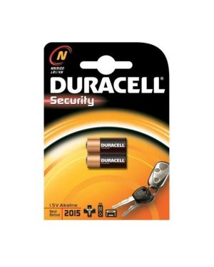 Dur special. security mn 21 Duracell 75072670 5000394203969 75072670