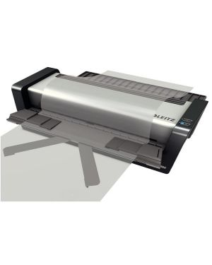 Plastif. ilam touch turbo pro2 a3 - Ilam touch turbo pro2 75190000 by Leitz