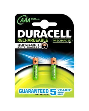 Dur ricaric precharged aaa dl Duracell 803817  803817