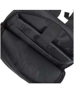 Black laptop backpack 15.6 Rivacase 8065BLACK 4260403570890 8065BLACK by No