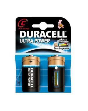 Dur ultra power m - torcia c b2x10 Duracell 81232371 5000394002852 81232371
