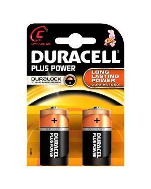 Dur pluspower m - torciac b2x10 Duracell 81275329 5000394019089 81275329