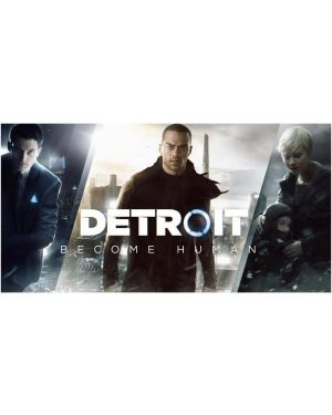 PS4 DETROIT: BECOME HUMAN 9396772 by No