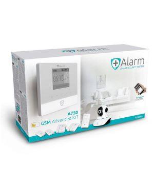 A13-a750g-ak Atlantis by Nilox A13-A750G-AK 8026974001449 A13-A750G-AK