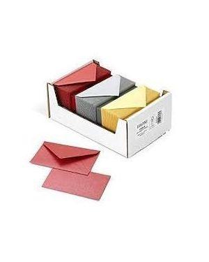 Buste+cartoncini perla 9x14 Cartotecnica Favini A57X214 8007057748086 A57X214
