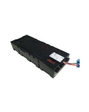 Apc replacement battery APC - RBC&MOBILE POWER PACKS APCRBC116 731304281696 APCRBC116 by Apc