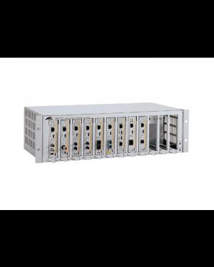 12 slot media converter rackmount AT-MCR12-50 by ALLIED TELESIS