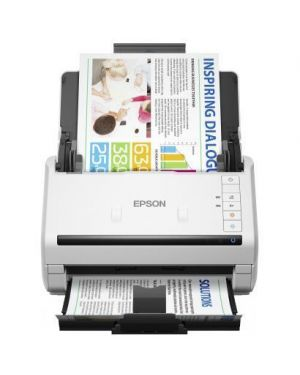 Workforce scanner ds-530 EPSON - PRINT BUS SCANNERS B11B226401 8715946551906 B11B226401 by Epson