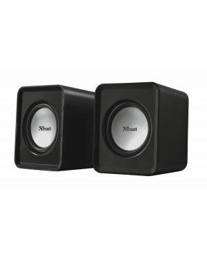 Leto 2.0 speaker set - black Trust 19830 8713439198300 19830 by Trust