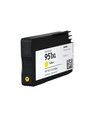 Cartuccia ink gg giallo per print c/hp 953xl NH-R00953XLY