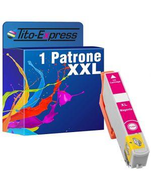 Cartuccia ink gg ciano per print c/epson t3362 NP-R-3362C