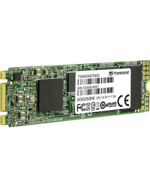 820s sata m.2 ssd 480gb TRANSCEND - SSD TS480GMTS820S 760557839927 TS480GMTS820S by No
