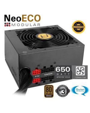 Psu ne650m ec semi modular ANTEC - POWER SUPPLIES 0-761345-10532-3 761345105323 0-761345-10532-3 by Antec - Power Supplies