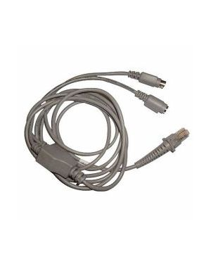 Dl cab-321 standar ps - 2 kabel DL-COMMON ACCESSORIES 90G001010 8033082002541 90G001010 by Dl-common Accessories