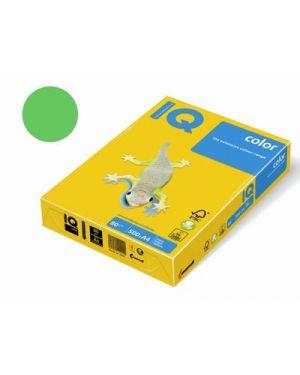 Carta fotocopie colorata tenue gr.160 a3. i - q verde medio mg28 fg.250 MONDI 180039792 9003974412979 180039792