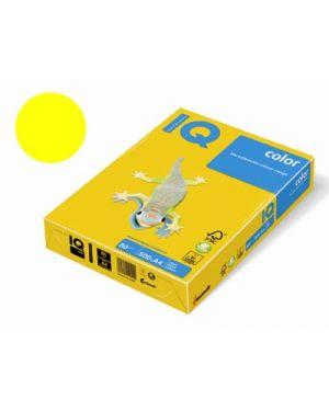 Carta fotocopie colorata tenue gr.160 a3. i - q giallo ye23 fg.250 MONDI 180039797 9003974400594 180039797