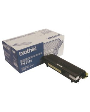 TONER RIGENERATO BROTHER TN3170 4605045