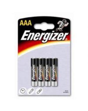 Batteria energizer ministilo alcalina bl.4 pz 7002052