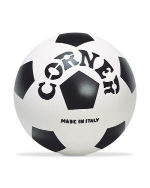 Pallone in gomma corner diametro 23 cm MONDO 4206 8001011042067 4206 by No