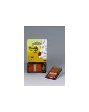 Post-it segnapagina 680 mm.25 arancio POST-IT 4650 0021200707544 4650