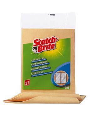 Panno vetro scotch-brite SCOTCH-BRITE 47852 3134375325271 47852