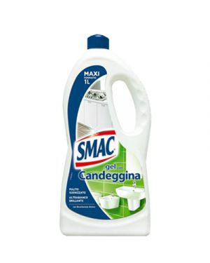 Smac gel candeggina 850 ml 105594
