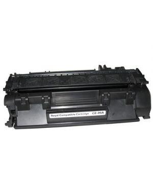 Toner rigenerato hp ce505a 4606644