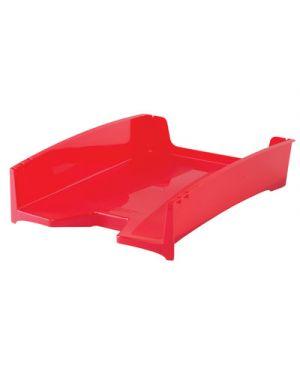 Vaschetta portacorrispondenza green2desk rosso FELLOWES 8501 0043859654802 8501