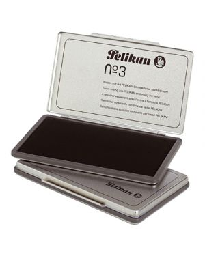 Cuscinetto neutro 5x7 cm Pelikan 331256 4012700331250 331256 by Pelikan