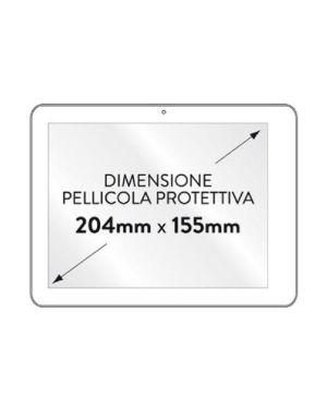 Pellicola protettiva tablet 9.7 HAMLET XZPADFM97UU 5391508634800 XZPADFM97UU by Hamlet
