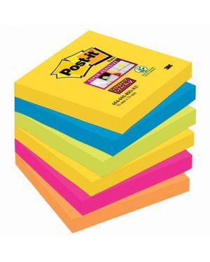 Post-it 654-6ss super sticky 76x76 rio de janeiro POST-IT 44912 2000001842720 44912