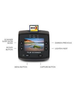 Scanner standalone converter HAMLET XDVDIAPO 5391508635159 XDVDIAPO