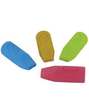 Top gomma per matite colori pop pz.140 BOTTI 4022527 4064900148640 4022527 by No