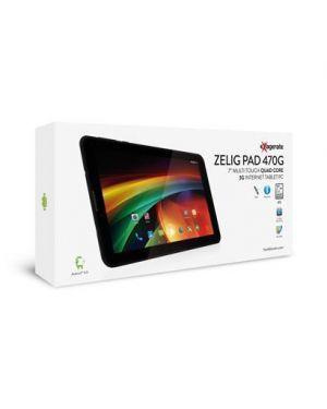 Zeligpad 7 hd ips 3gb 4core and 5.1 Hamlet XZPAD470G 5391508635647 XZPAD470G