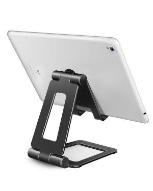 Tablet plastic stand HAMLET XZPADTMSE 8000130591906 XZPADTMSE by Hamlet