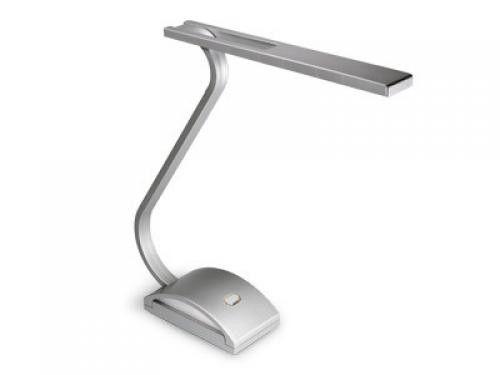 Zelig desk one -dark silver HAMLET XLDDK12DS 5391508634282 XLDDK12DS by Hamlet