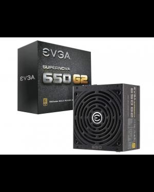 Evga supernova 650 g2 gold EVGA - PSU / CASE / ACCS 220-G2-0650-Y2 4250812408457 220-G2-0650-Y2