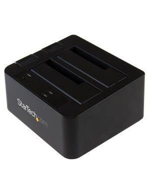 Box externo usb3.1 a STARTECH - DATA STORAGE SDOCK2U313 65030861663 SDOCK2U313 by No