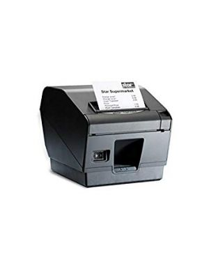 Tsp 743 d ii-24 noire STAR - RECEIPT/LABEL PRINTER 39442310 88047228045 39442310 by No