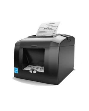 Tsp654ii-24- w - o i - f gry STAR - RECEIPT/LABEL PRINTER 39449210 4951319248019 39449210 by No
