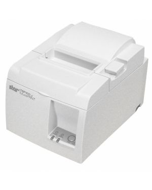 Tsp143iiiw-230 white STAR - RECEIPT/LABEL PRINTER 39464890 4951319255611 39464890 by No