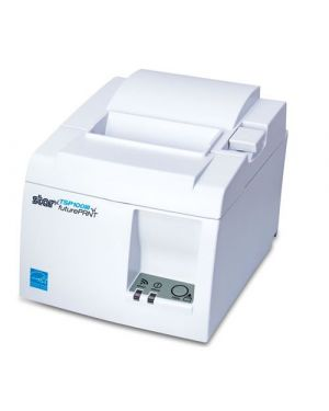 TSP143IIILAN WHT E@U PRINTER 39472090 by No