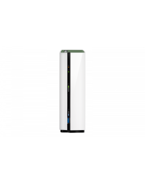 TS-128A 1 BAY 1.4 GHZ QC 1 GB TS-128A by Qnap - Nas Dt